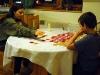Ónodi Ági és Bence érzés-erőforrás szókincs kirakós játéka, 2010. jan.