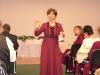Hava előad a Civilkomp rendezvényen, 2005