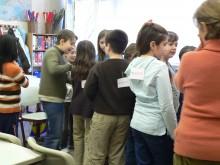 Érzés-erőforrás szavak-párkereső a 4. osztályban