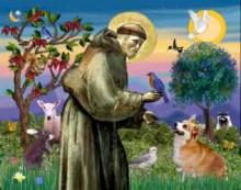 Asssisi Szent Ferenc